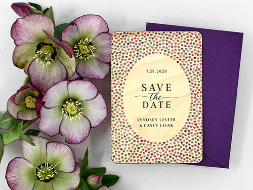 Wooden Save The Date Magnets Banner 500x3751