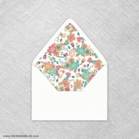 Ashland 9 Envelope Liner