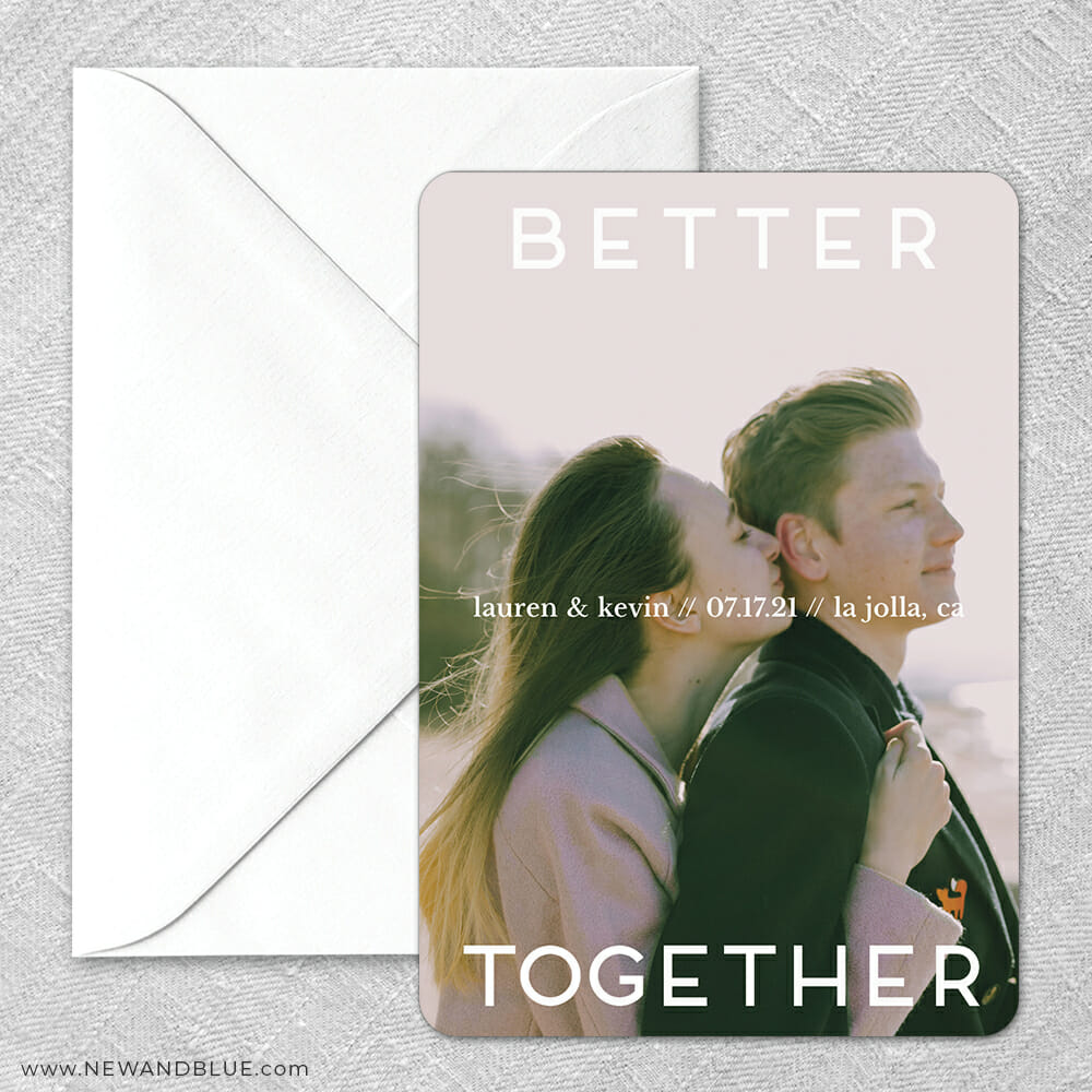 Better Together Classic Magnet1