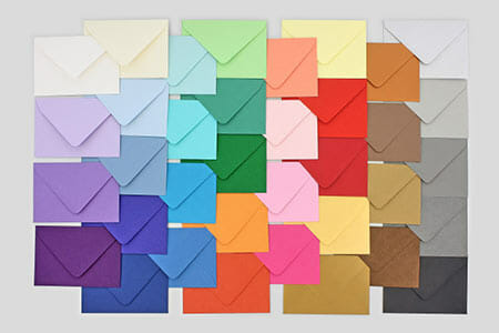 Colorful Envelopes Included Free With Save The Date Magnet Orders Banner 450x300.jpg