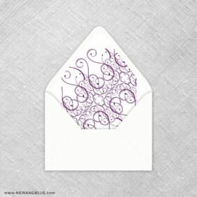 Ballroom 9 Envelope Liner