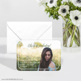 Graduation In Frame 6 Wedding Save The Date Magnets