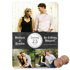 Our Special Spot 1 Scratch Off Save The Date Magnet1