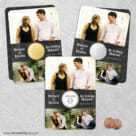 Our Special Spot 2 Scratch Off Save The Date Fridge Magnet1