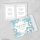 Newburyport All Inclusive Invitation Front And Back