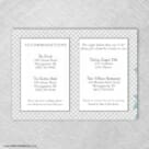 Newburyport All Inclusive Invitation Back Panel