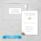 Skamania All Inclusive Wedding Invitations 8