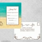 Kona All Inclusive Rsvp Postcard