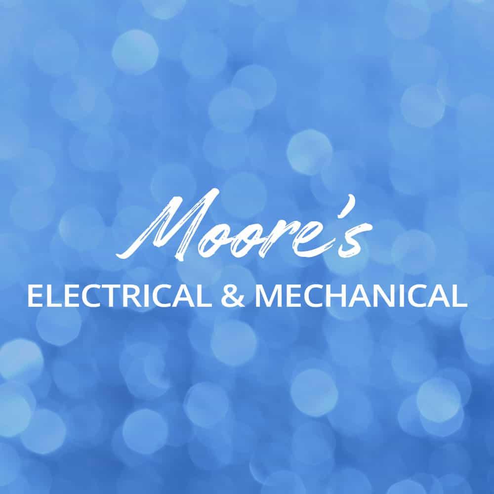 Moore Electrical Mechanical Custom Listing