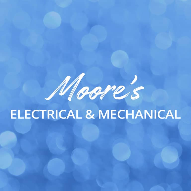 Moore Electrical Mechanical Custom Listing