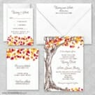 Celebration Love Nb Wedding Invitation And Rsvp
