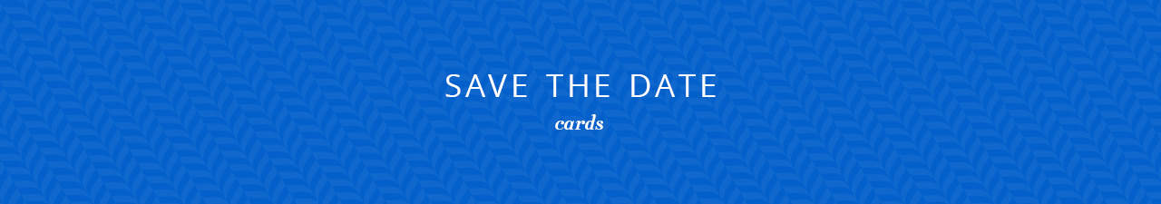 Save The Date Cards Shop Now