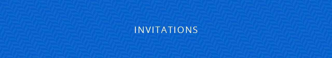 Invitations Shop Now
