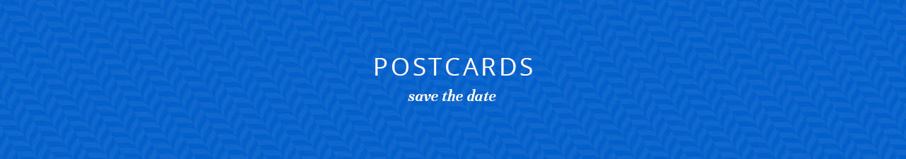 Save The Date Postcards Shop Now