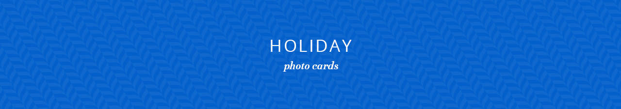 Holiday Photo Cards Shop Now