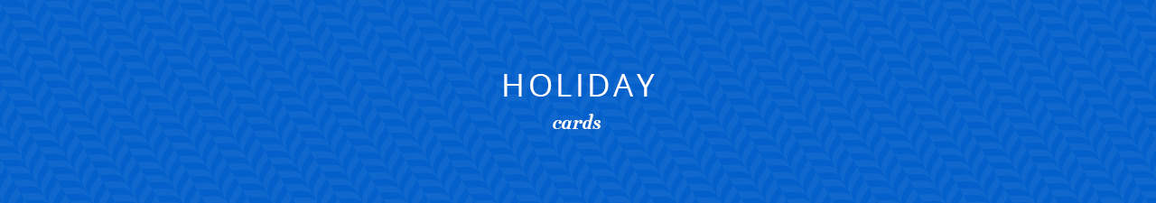 Holiday Cards Shop Now