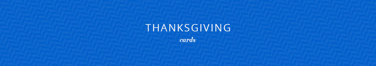 Thanksgiving Cards Shop Now
