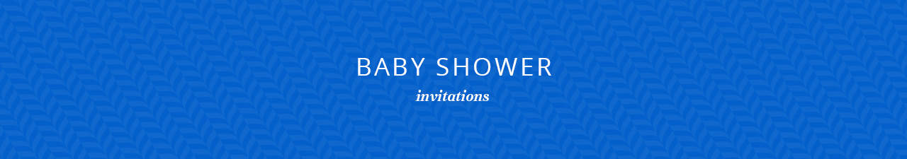 Baby Shower Invitations Shop Now