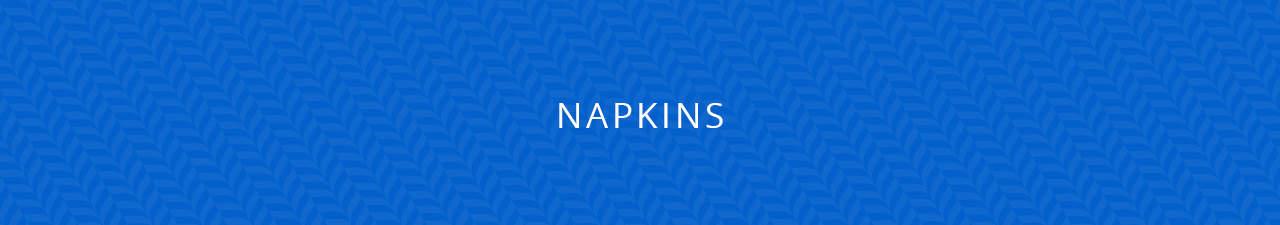 Napkins Shop Now