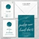 Estrella Nb Wedding Invitation And Rsvp