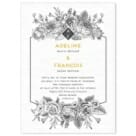 Harlow Nb Wedding Invitation