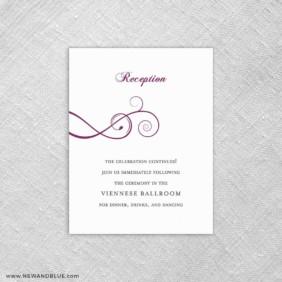 Ballroom Nb Additional Insert Card