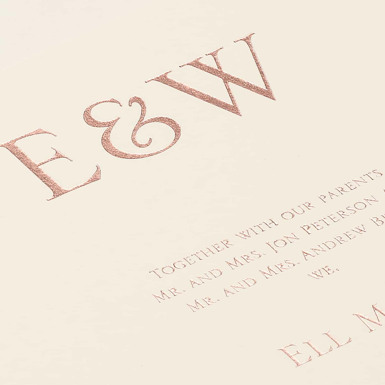 timeless affair  wedding invitations