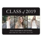 Graduation Collage NB Save The Date