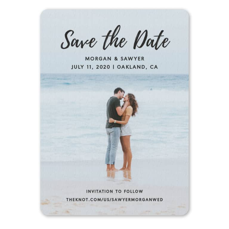 Endless Love NB Save The Date