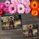 Scripted Romance 2 Save The Date Magnet Classic And Petite Size