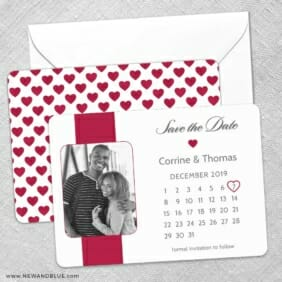 All You Need Is Love Nb1 Save The Date Wedding Card