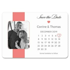 All You Need Is Love Nb1 1 Save The Date Magnets