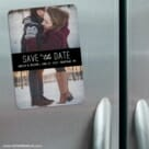 Montauk Nb 3 Refrigerator Save The Date Magnets