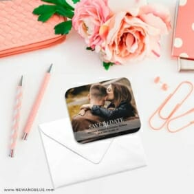 Lasting Love 4 Petite Size Magnet