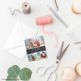 Union Square Wedding 4 Petite Size Magnet