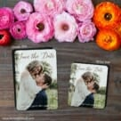 Someone Like You 2 Save The Date Magnet Classic And Petite Size