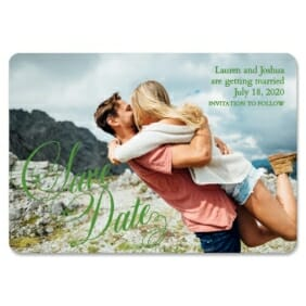 Dublin Nb1 1 Save The Date Magnets
