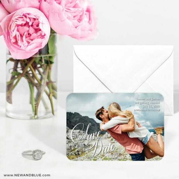 Dublin Nb1 6 Wedding Save The Date Magnets
