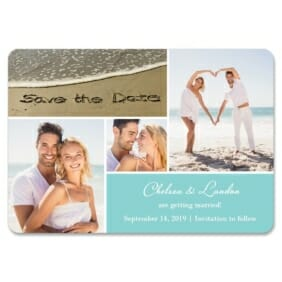 Imagine Nb 1 Save The Date Magnets