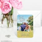 Amsterdam Nb 6 Wedding Save The Date Magnets
