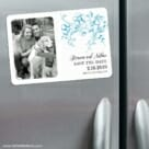 Abbey Road Nb 3 Refrigerator Save The Date Magnets