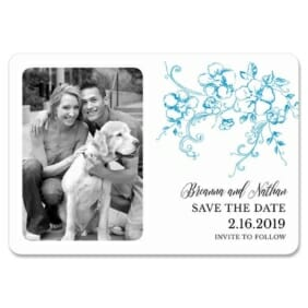 Abbey Road Nb 1 Save The Date Magnets