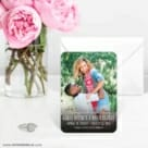 Vignette Nb 6 Wedding Save The Date Magnets