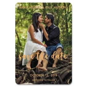 Bliss Nb 1 Save The Date Magnets