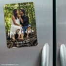 Bliss Nb 3 Refrigerator Save The Date Magnets
