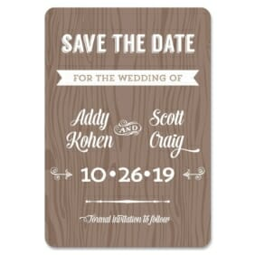 Soho Nb 1 Save The Date Magnets