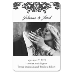 Napa Nb 1 Save The Date Magnets