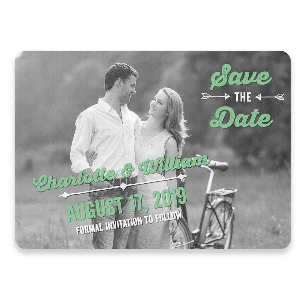 Cape Cod Save The Date Postcards