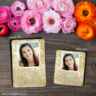 Mariana 2 Save The Date Magnet Classic And Petite Size1