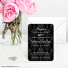 Anniversary Party Wedding Save The Date Magnets1